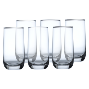 Set/6 Becher 31,5 cl BASIC